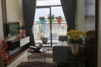 Cho thuê căn hộ Him Lam Phú An 69m2, mới 100%, giá 9,5 triệu/th full nội thất, LH 0904418583
