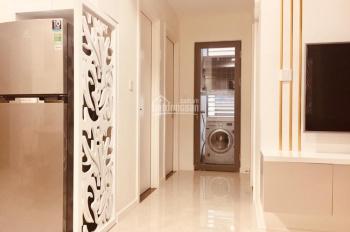 Bán căn hộ Millennium quận 4 Bến Vân Đồn 2PN, giá 4.650 tỷ, full nội thất, 0969200085