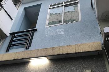 Nhà bán hẻm 5m đường Hàn Hải Nguyên, 39m2 (3.5*11) 3 tấm, 5.6 tỷ, P2, Q11