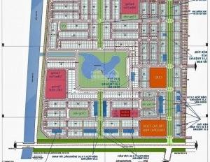 Công ty ACB Land chuyên mua - bán ký gửi nhận đất khu dân cư Đức Hòa 3, Daresco, giá cao nhất dự án