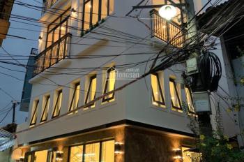 Bán nhà 2 mặt HXH đường Lê Bình, P4, Tân Bình. DT 5x16m, 3 lầu, giá 13.5 tỷ - LH 0917243000