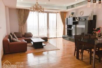 Cho thuê căn hộ chung cư Dolphin Plaza - 28 Trần Bình, DT 156m2, giá 13 tr/th. LH: 0979.460.088