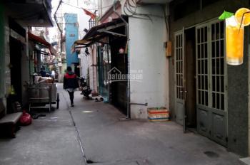 Bán nhà 1 trệt 1 lầu, đường Phú Thọ, P1, Quận 11