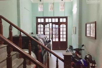 Chính chủ cần bán nhà 3 tầng đường bê tông 6m phố Thi Sách, quận Hải Châu