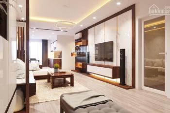 Gia đình tôi bán căn hộ toà nhà 440 Vĩnh Hưng, DT 90 m2, đầy đủ nội thất và tiện nghi