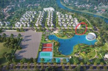 Bán biệt thự VinCity Đại Mỗ trực tiếp chủ đầu tư - 0986850534