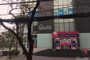 Chính chủ bán nhà mặt phố Cát Linh 90m2 11 tầng, cho thuê 115tr/ tháng, giá 3x tỷ