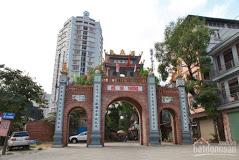 Bán nhà mặt đường Mễ Trì, DT 33.8m2 x 5.5 tầng giá 5 tỷ, SĐCC, có thương lượng