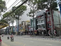 Bán nhà MT đường Âu Cơ, P Phú Trung, Q Tân Phú, 4.3x18m, trệt, 4 lầu, giá: 15.7 tỷ