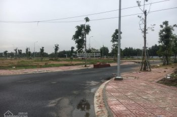 Đất liền kề sân bay Long Thành, giá rất tốt chỉ 730 triệu/nền sổ đỏ thổ cư 100%