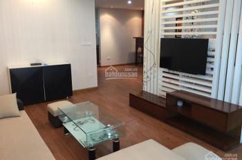 Cho thuê căn hộ chung cư Phùng Khoang nhà mới đẹp giá rẻ