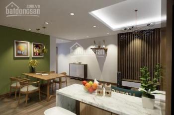Gia đình bán gấp căn chung cư K Park, Văn Phú, Hà Đông, view công viên căn 58m2, 2 PN, 1,27 tỷ