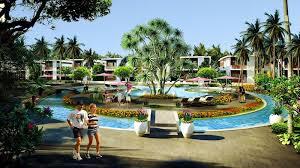 Dự án AE Resort Cửa Tùng - Quảng Trị - DT: 200m2