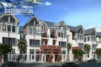 Cần bán căn biệt thự An Khang Villa đường 17.5m thuận tiện kinh doanh hoặc đầu tư. LH 096.2211.966