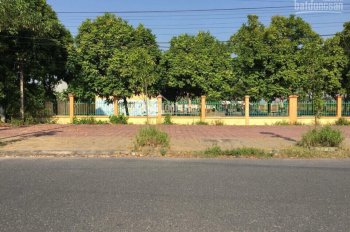 Chính chủ bán lô đất mặt đường Liên xã Vũ Phúc TP Thái Bình. LH: 0945.215.256