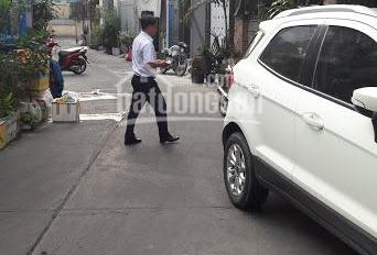 Bán nhà căn góc 2 mặt tiền hẻm 1/ Nguyễn Súy, P Tân Quý, Q Tân Phú, giá 6 tỷ