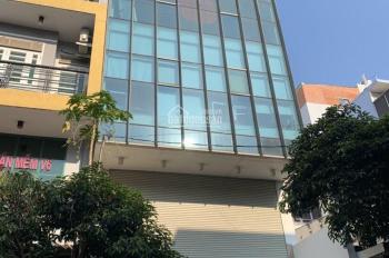 Bán tòa nhà văn phòng, hầm thang máy, HĐ thuê 100 triệu/th, giá bán 30 tỷ