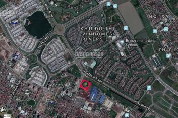 Sở hữu căn hộ 2PN ở TSG Lotus Sài Đồng chỉ từ 2 tỷ/căn, bàn giao full NT liền tường