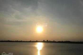 Đất biệt thự 10x17.5m, view hồ sinh thái, đối diện nhà hàng, KDC Tân Đô
