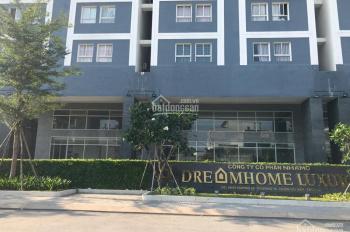 Shophouse Dream Home Luxury Gò Vấp. Diện tích 1000m2, cho thuê lâu dài