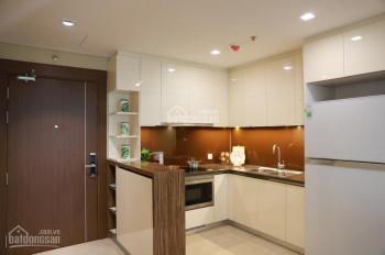 Suất ngoại giao căn hộ 64m2 chung cư Legend 109 Nguyễn Tuân, gói nội thất cơ bản, giá 2,6 tỷ có TL