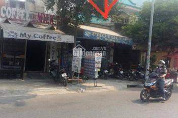 Bán nhà MTKD đường Lê Thúc Hoạch sát Văn Cao 4x22m, cấp 4, giá 9.9 tỷ, LH 0909273192