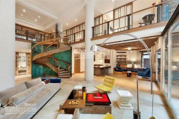 Chính chủ bán gấp căn hộ 240m2 penthouse duplex thông tầng view cầu Nhật Tân dự án Packexim 2