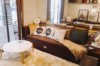 Chính chủ 0901185618 bán lỗ căn hộ 73m2, 2PN, 2WC, giá chỉ 4.6 tỷ, Everrich Infinity, Quận 5