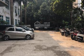 Cho thuê văn phòng phố Định Công, DT từ 25m2 đến 200m2, đầy đủ diện tích giá rẻ