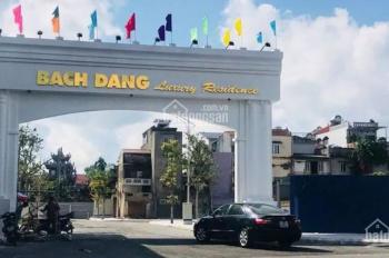 Bán biệt thự mặt phố khu đường vòng Cầu Niệm, thuận tiện kinh doanh giá chỉ từ 3 tỷ