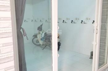 Bán nhà mới 2 lầu hẻm 150 đường Nguyễn Duy Dương, Phường 3, Quận 10