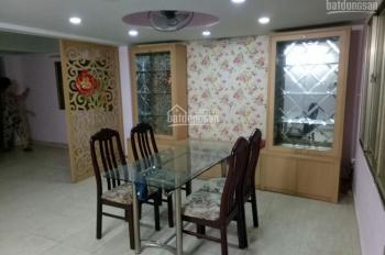 Căn hộ mặt tiền Võ Văn Kiệt, diện tích 307m2, sổ hồng, cần bán gấp