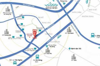 Mở bán đợt 2 căn hộ Nam Cường giá siêu rẻ. LH: Linh: 0903406585