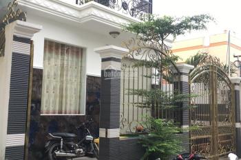 Bán nhà đường Hoa Bằng, P. Tân Sơn Nhì, Q. Tân Phú. DT: 6,8x31m, 3 lầu gồm 36 phòng trọ cao cấp