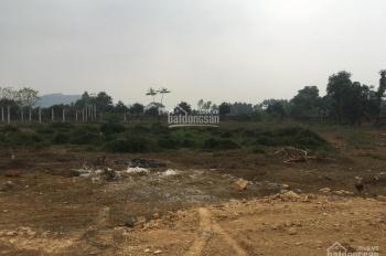 Đất Gò Dầu Tây Ninh giá rẻ, lô đất 2 mặt tiền chỉ 400 triệu