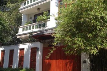Bán gấp khu biệt thự nội bộ đường Lam Sơn, P5, Quận Phú Nhuận