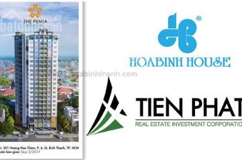The Penta 2PN bán nhanh bán gấp thu hồi vốn đầu tư