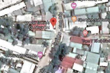 Đất trung tâm Gành Dầu, Phú Quốc cần tiền bán gấp