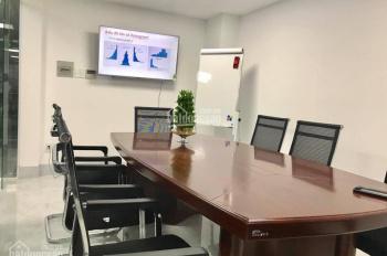 Cho thuê Officetel Newton Phú Nhuận, 45m2, giá rẻ 12tr/tháng