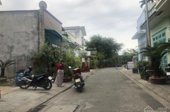 Bán đất KDC Êm Đềm P. Linh Xuân, 88m2, đường 8m, thổ cư 100%, sổ hồng riêng chính chủ, giá 4.6 tỷ