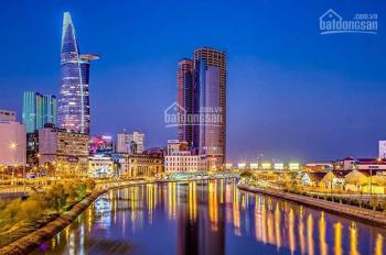 Grand Mahattan kiệt tác bên sông Sài Gòn của nhà phát triển Novaland chiết khấu khủng lên đến 18.5%