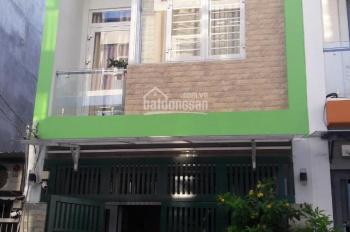 Bán nhà phố sổ đỏ gần đường Nguyễn Duy Trinh, DT 4,2x12,5m, nhà 1 trệt 2 lầu, giá 4,8 tỷ