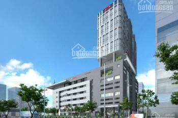 Cho thuê VP tòa nhà Toyota Mỹ Đình phố Phạm Hùng, 120m2, 250m2, 500m2, 1000m2