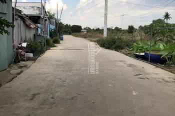 Đất hai mặt tiền Thạnh Phước, Tân Uyên, Bình Dương