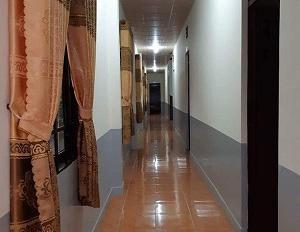 Vì không có người quản lý - cần bán lại nhà nghỉ tại huyện Cưjút - Đắk Nông