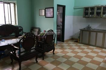 Chính chủ bán căn góc hướng Đông Nam chung cư 8C Đại Cồ Việt, giá 1,69 tỷ