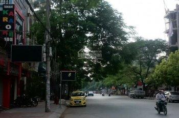 Cần bán đất khu Quán Nam, mặt đường 3 Ngô Kim Tài, 86m2, mặt tiền 4.3m, 25.5 triệu/m2, 0914566889