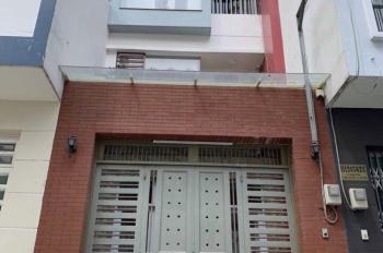 Bán nhà mt số 54 Trần Thủ Độ DT 7,3x17m P Phú Thạnh Quận Tân Phú giá 15 tỷ