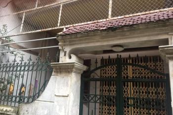 Chính chủ bán nhà trong ngõ 266/17 đường Nguyễn Văn Cừ, Long Biên, Hà Nội