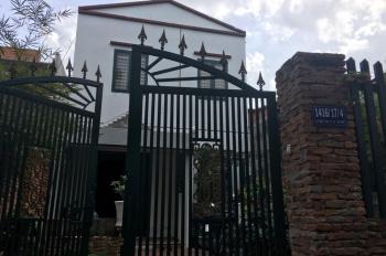 Nhà đất HXH Lê Đức Thọ, P. 13, Gò Vấp, 107m2 SHR, sân vườn rộng